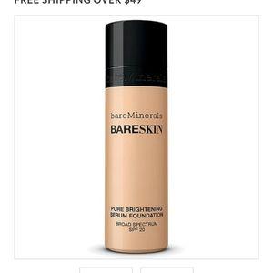 bareMinerals Makeup - BareMinerals Bareskin Foundation